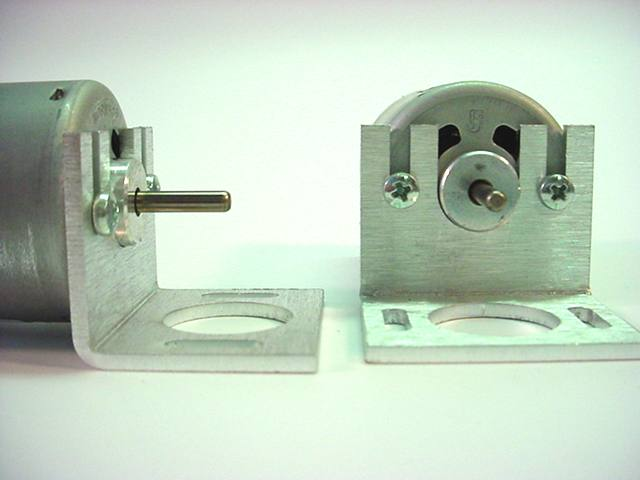 Electric Motor Mounts For Rc Boats